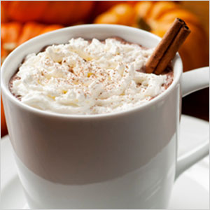 Pumpkin spice latte   Sheknows.com