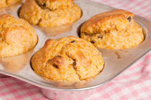 Banana muffins recipe with no eggs
