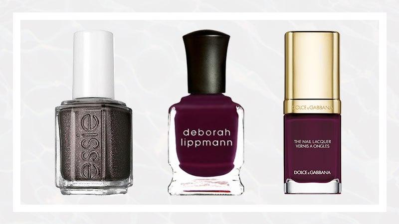 Vivid Purple: