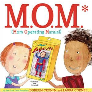 Mom Operating Manual Book