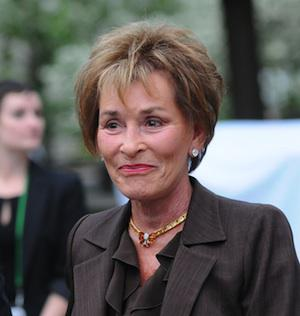 Tables turned: Judge Judy sued over