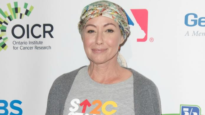 If Shannen Doherty Wasn't Already Your