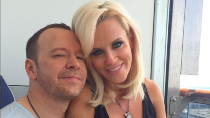 Jenny McCarthy makes ignorant comments about