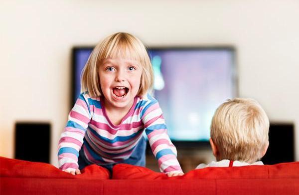 Preschool TV show guide