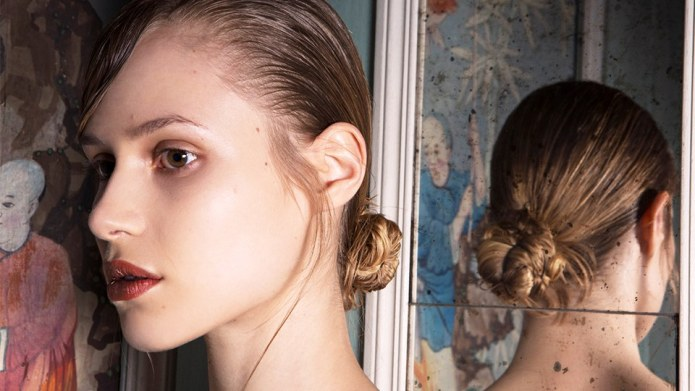 5 Amazingly Easy (and So-Pretty) Updos