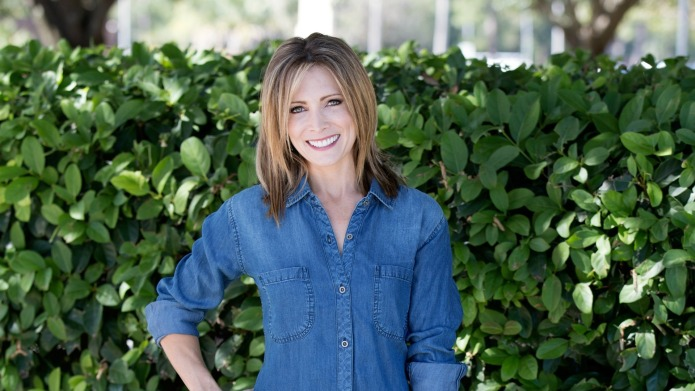 What Olympic gymnast Shannon Miller eats