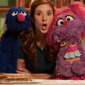10 Best celebrity visits to Sesame
