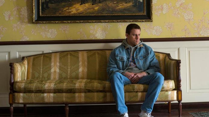 3 Things we liked about Foxcatcher,