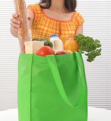 Reusable bags may make your family