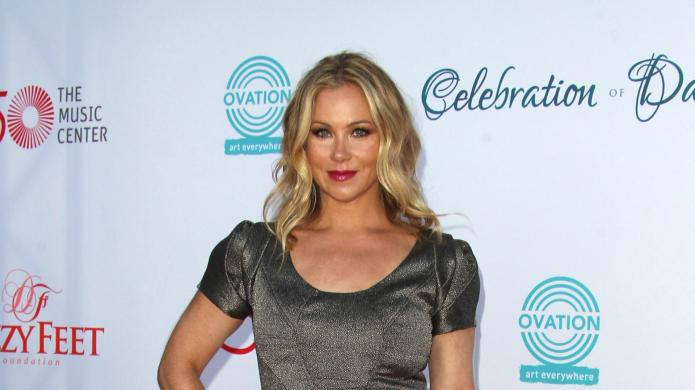Christina Applegate is playing the role