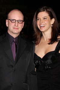 Steven Soderbergh slapped with paternity suit