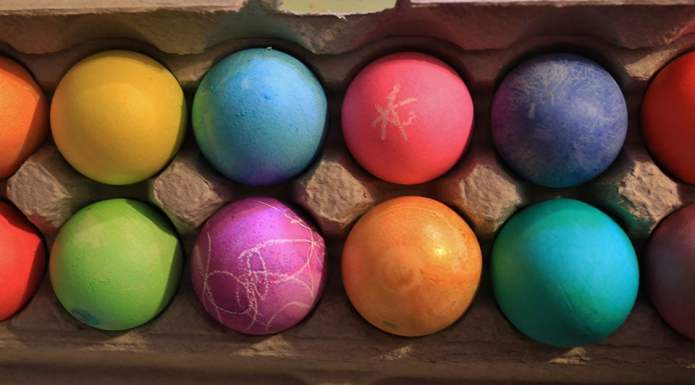 Your Everything Guide to Dyeing Easter