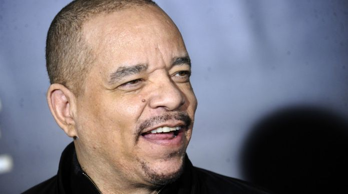 Ice-T to Rush Limbaugh: I'm not