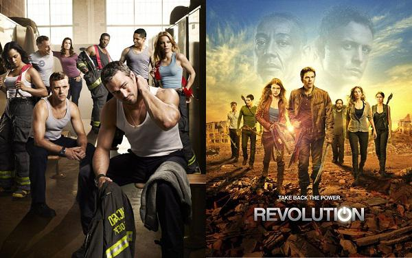 NBC renews Revolution, Parenthood and more