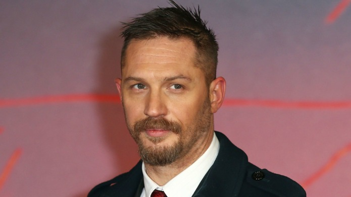Imma need Tom Hardy to read
