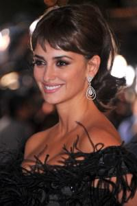 First mate: Penelope Cruz dishes joining