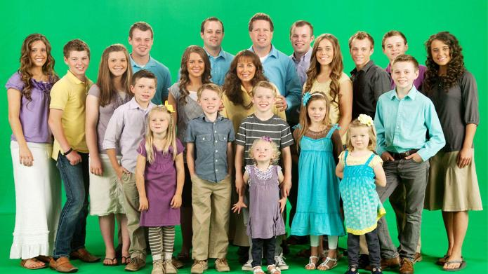 Michelle Duggar's secret goes against all