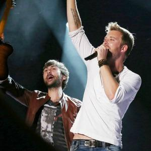2013 American Country Awards: Live winners