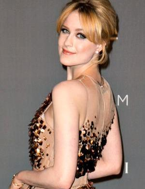 Evan Rachel Wood is still bisexual,