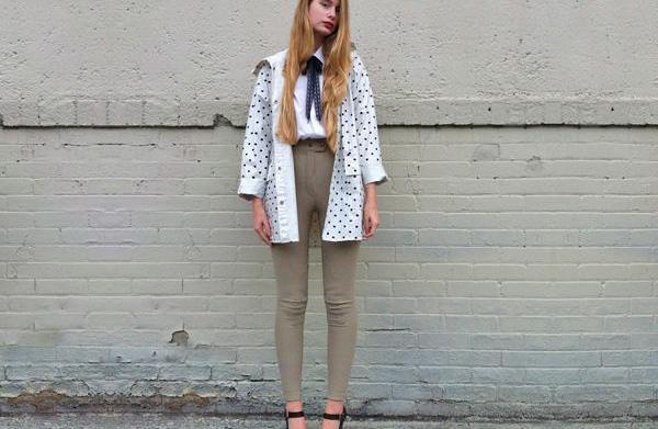 Trend report: Coats with crazy prints