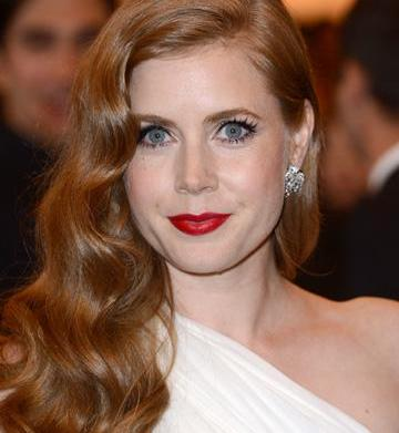 Amy Adams is the new face