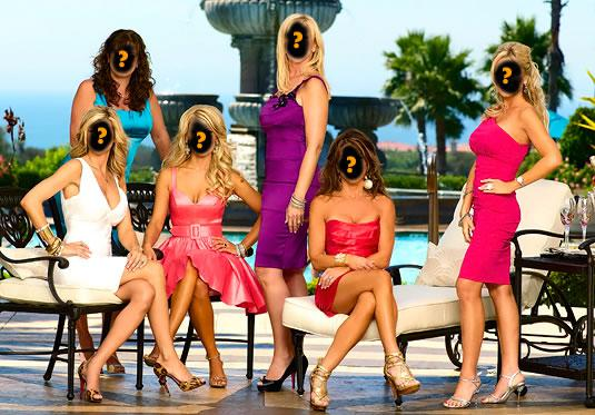 Real Housewives of... Scottsdale! Bravo's next