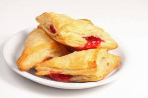 Cherry Hand Pies for National Cherry