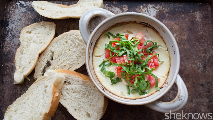 3 Easy dip recipes you need