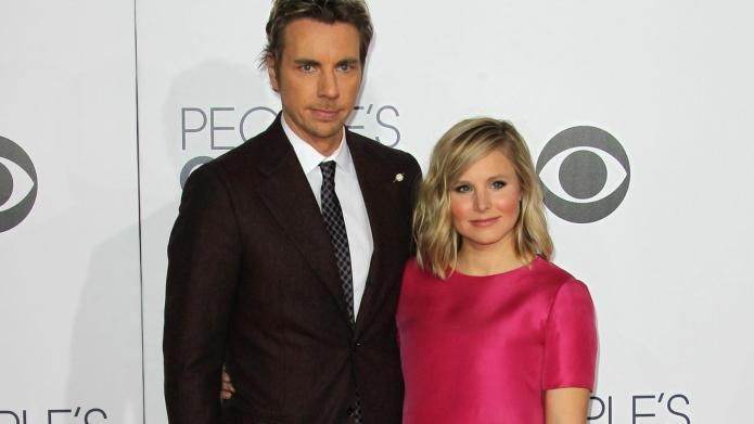 Kristen Bell: 'You have to be
