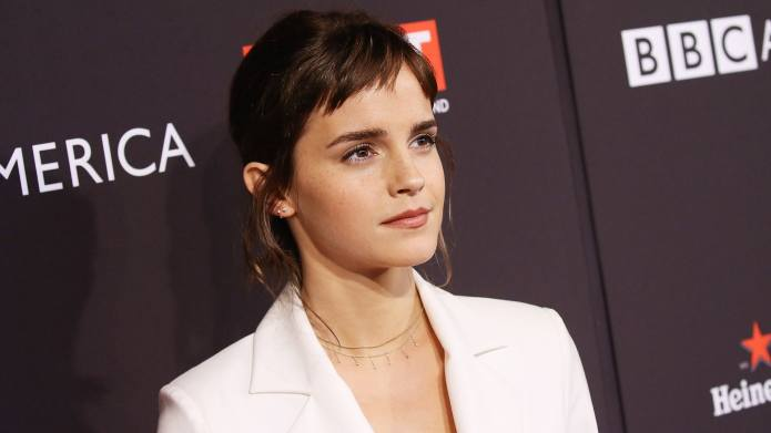 Emma Watson Is Bringing the Time's