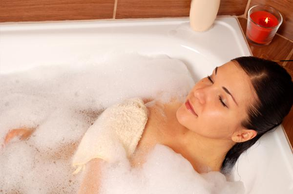 3 Pre-party pampering rituals