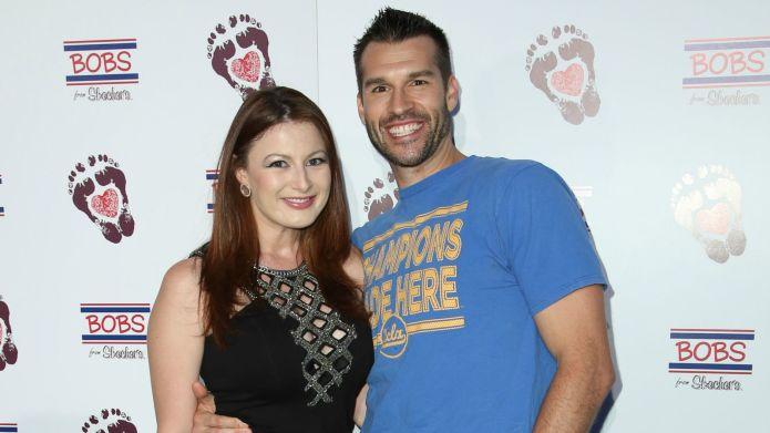 Big Brother star Rachel Reilly has