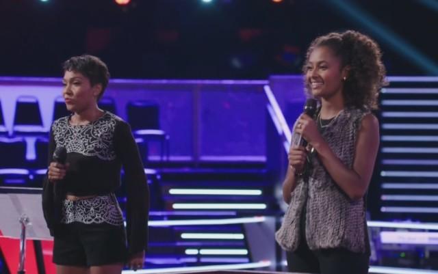Whitney & Shannon