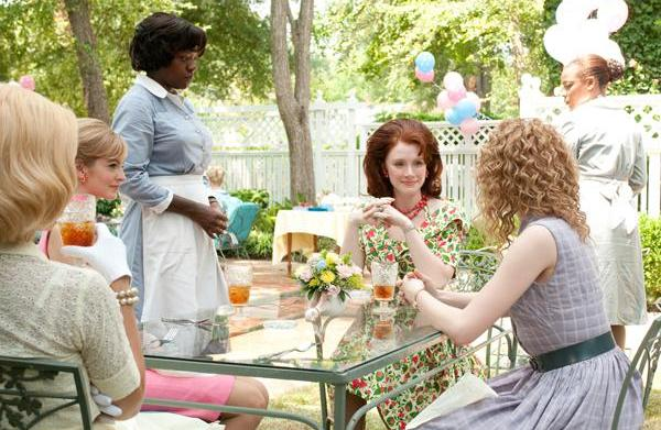 Viola Davis: The Help sheds light