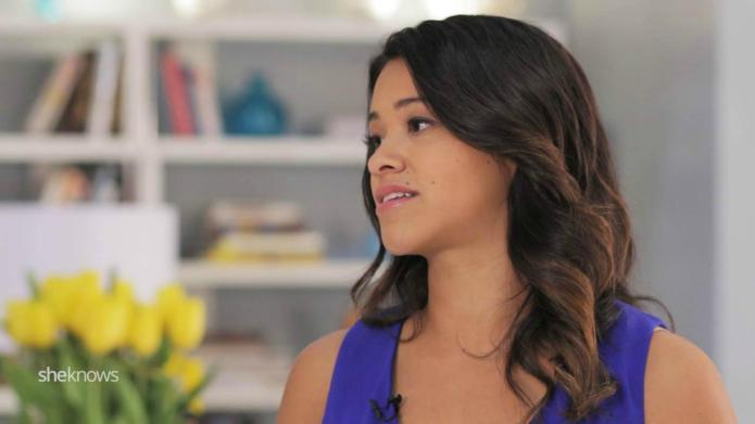Girl Crush: Why Gina Rodriguez is
