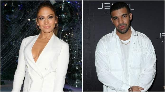 J.Lo and Drake Are Officially Over,