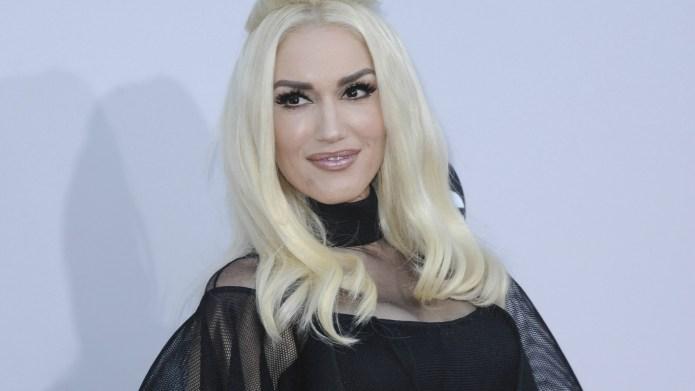 Gwen Stefani calls Gavin Rossdale divorce