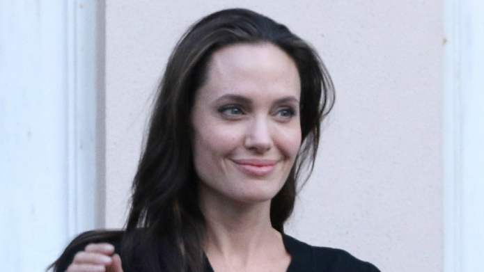 Angelina Jolie Chooses First Movie Project