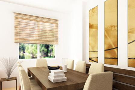 Trends in window shades