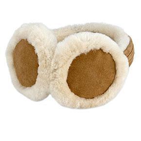 Cool earmuffs to keep you warm