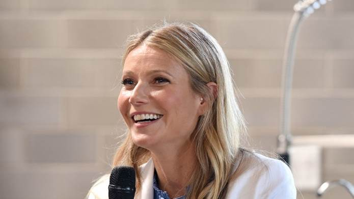 Gwyneth Paltrow's New Meal Service Actually