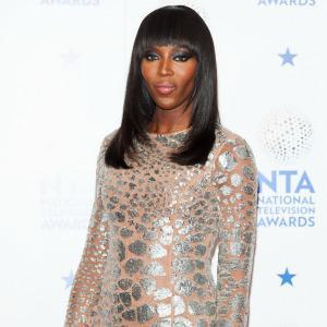 Naomi Campbell a bully? Beauty riles