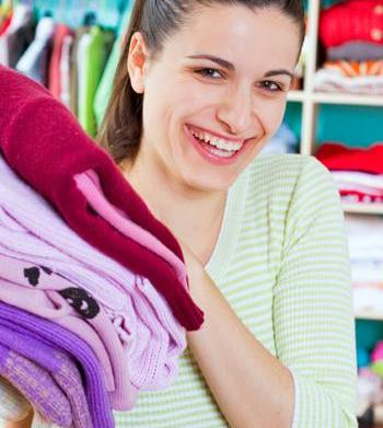 8 Tips to get tidy
