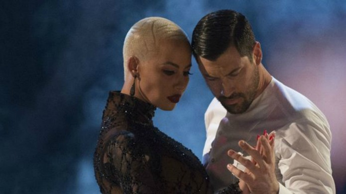 DWTS' Julianne Hough did the right