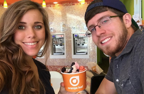 Jessa Duggar's midwife did exactly what