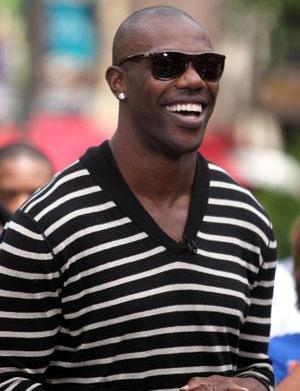 Did Terrell Owens try to kill