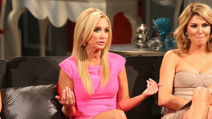 Kim Richards' rumored RHOBH salary demands