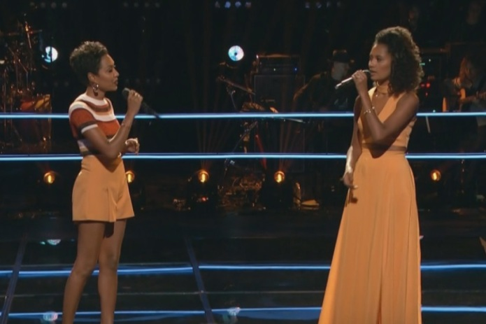 The Voice's duo curse continues with