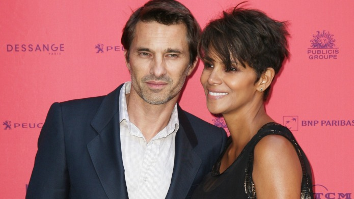 Halle Berry and Olivier Martinez's divorce