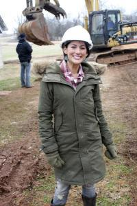 Jillian Harris joins Extreme Makeover: Home